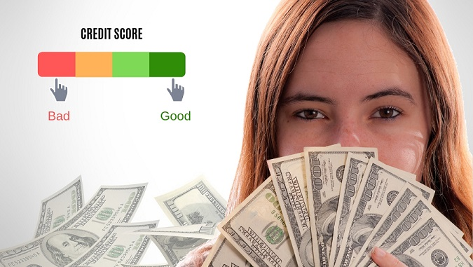 bad credit payday loans