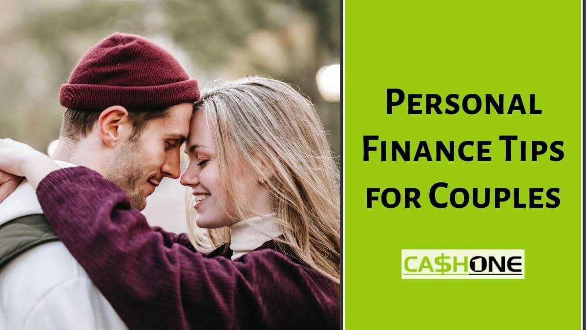 Finance Tips for Couples