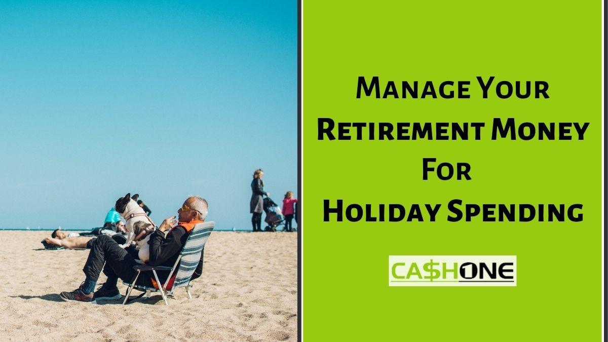 Manage retirement funds