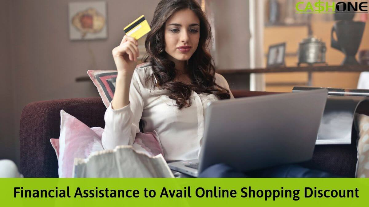 Avail Online Shopping Discount