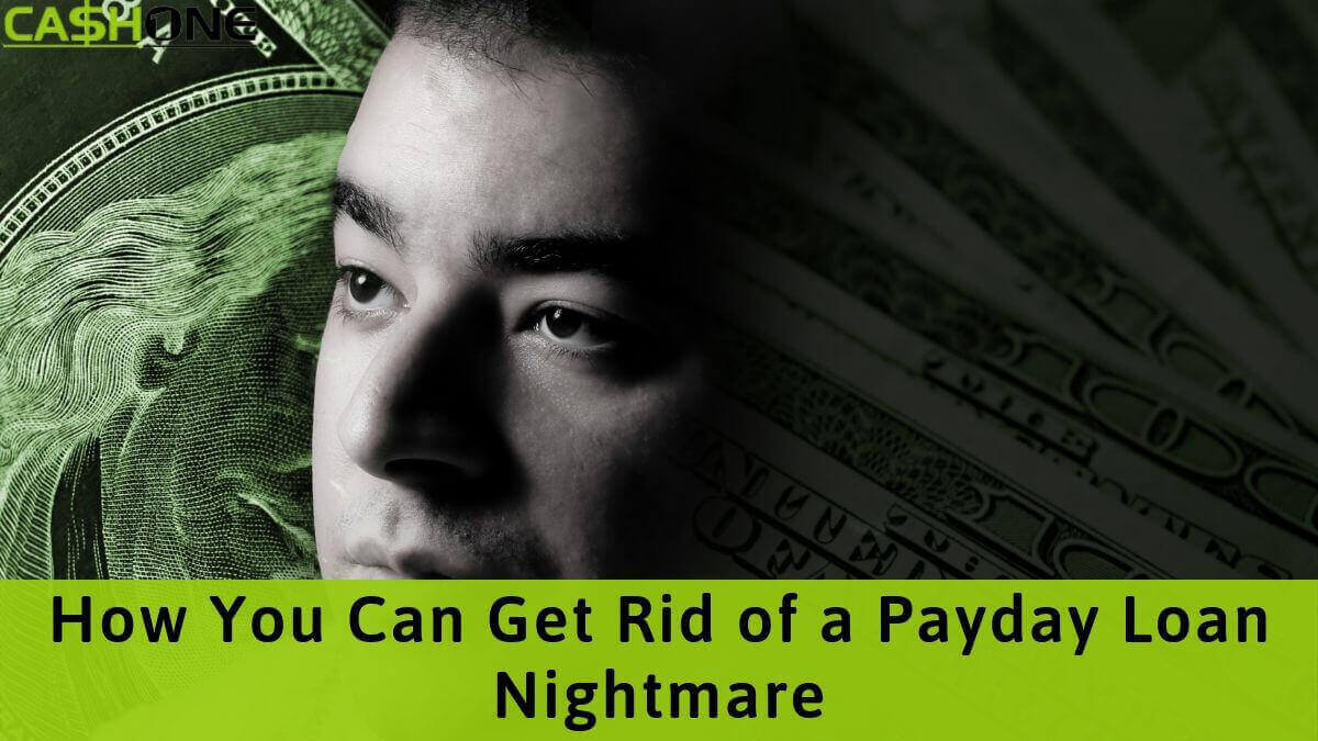 Payday Loan Nightmare
