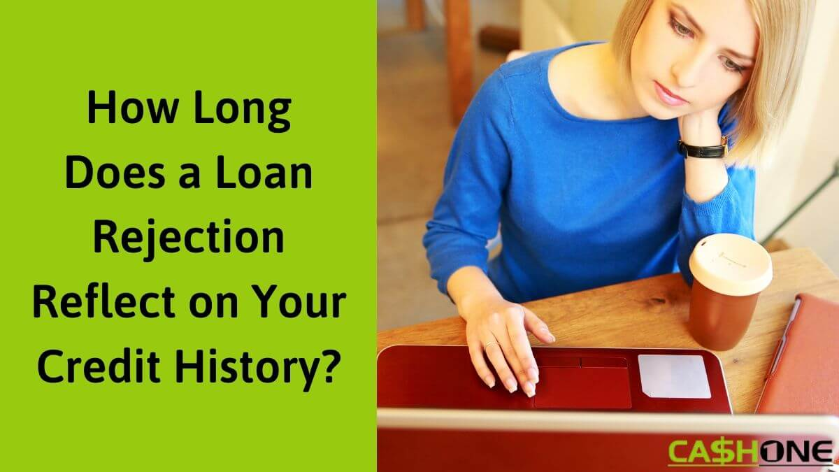 Payday Loan Rejection