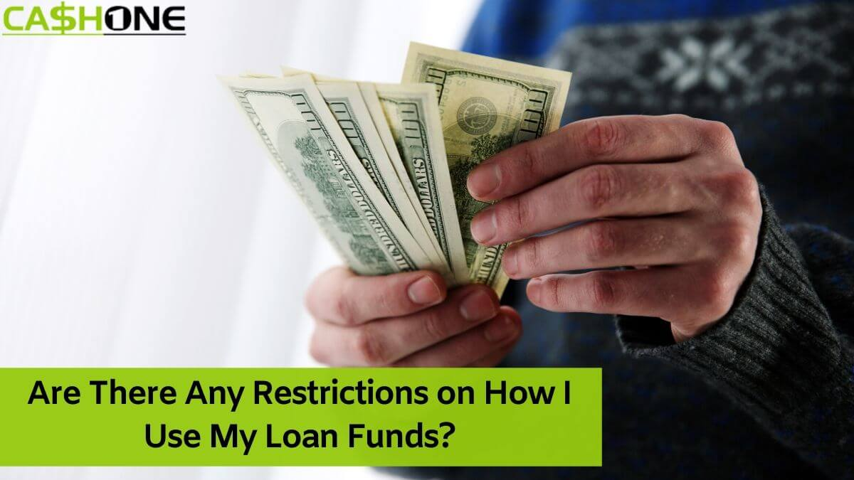 Payday Loan Restrictions