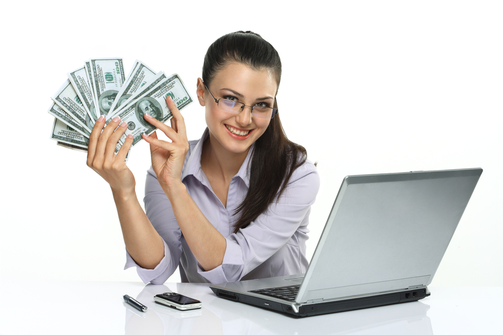 Payday Loans That Use Online Banking