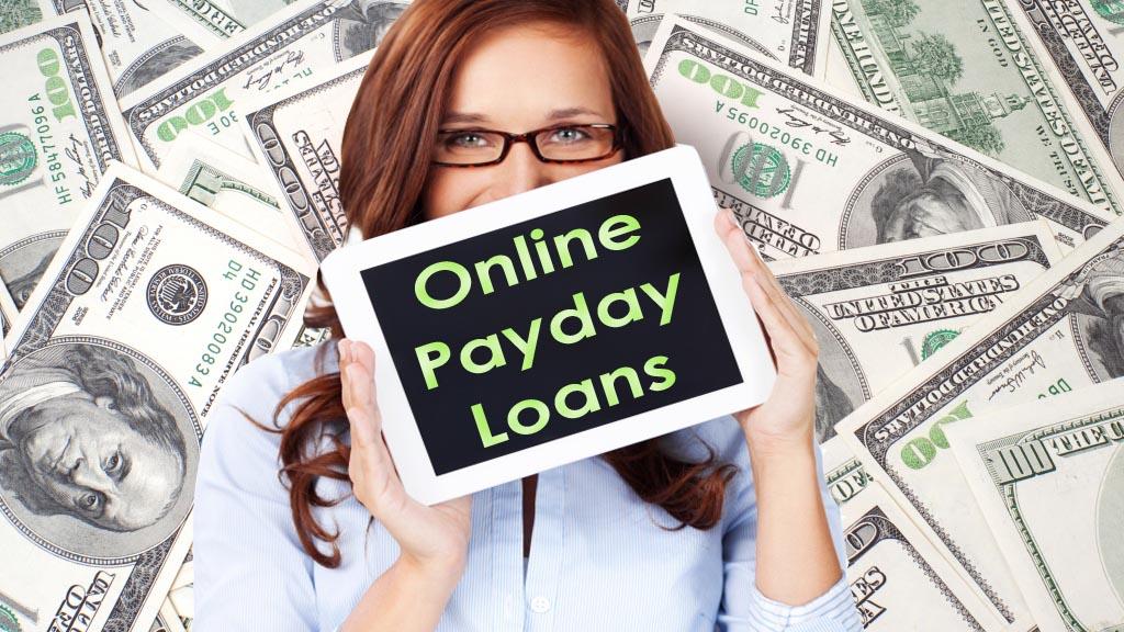 Online Payday Loan Utah