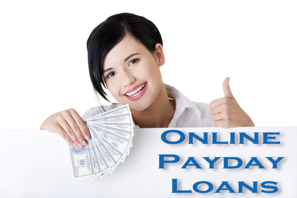 Online Payday Loans