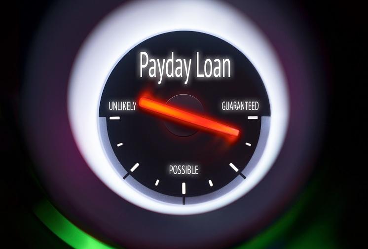 Guaranteed Payday Loans