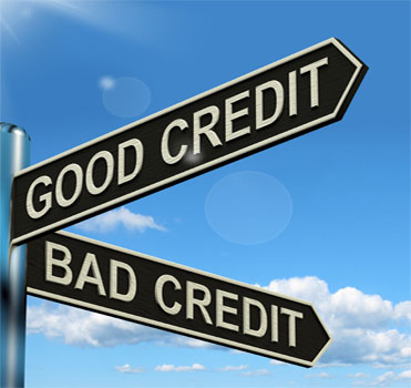 good or bad credit