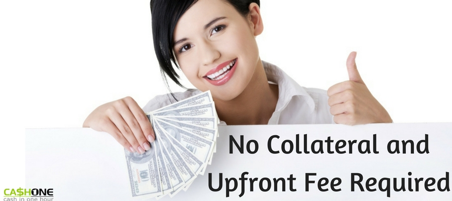 when can a lender charge a loan application fee