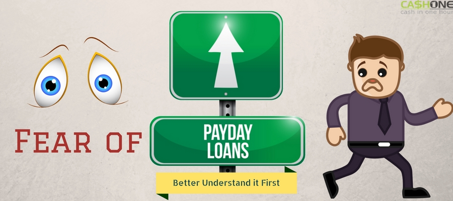 Fear of Payday Loans