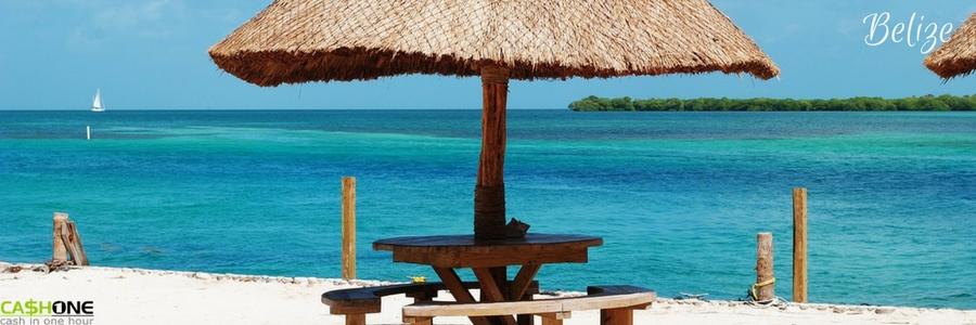 Belize - Vacation Spot