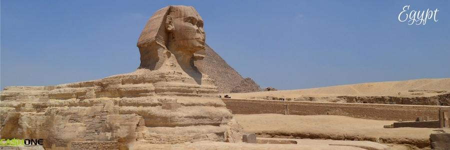 Egypt - Vacation Spot