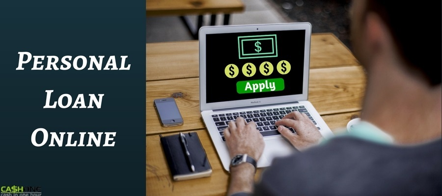 What are the Benefits of Availing a Personal Loan Online?